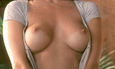 Real or fake tits test